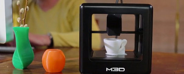 3d printing endless possibilities Some of the most exciting and important uses of 3d printing technologies are predictably coming from the medical community while the medical use of this technology is still in its relative.
