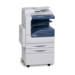 Xerox WorkCentre 7225PCF